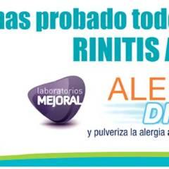 Alergia Direct: Solución Eficaz para Combatir la Alergia