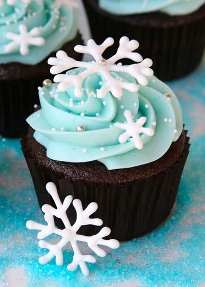 Cupcake_Frozen_PintandoUnaMama
