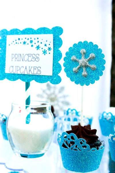 Cupcakes_Frozen_PintandoUnaMama