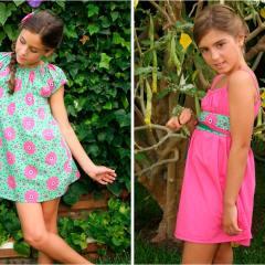Leo y Cleo: Moda Infantil Ideal para Niñas