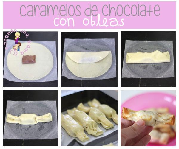caramelos-chocolate-con-obleas_PintandoUnaMama