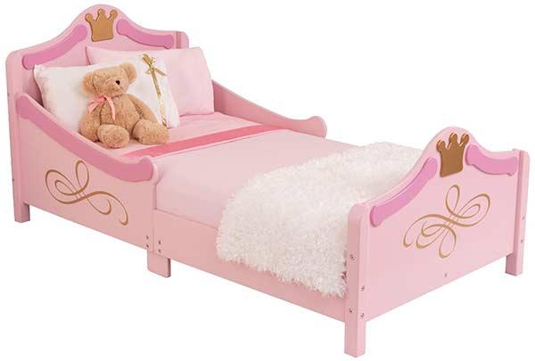 8 camas ideales habitaci n infantil ni as pintando una - Precio habitacion infantil ...