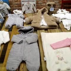 Moda Infantil para Niños de lo Más Dulce con Zippy