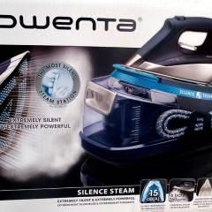 Centro de Planchado Rowenta Silence Steam