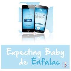 Nueva App para el Embarazo Expecting Baby de Enfalac