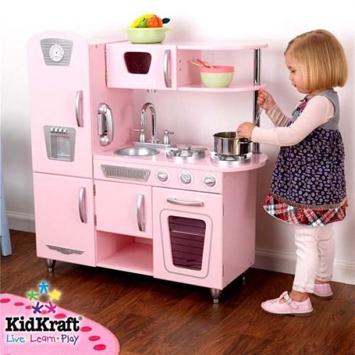 kidkraft-cocina-vintage-rosa