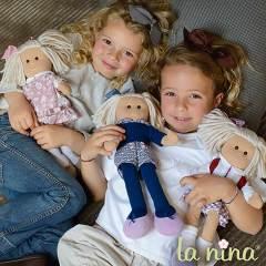 Juguetes y Muñecas de La Nina