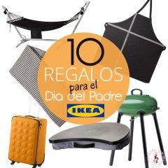 10 Regalos Chulos de Ikea para el Día del Padre