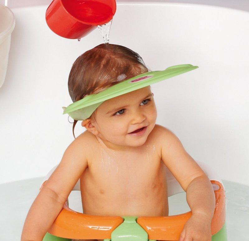 Viseras para Lavar la Cabeza sin Llorar - Pintando una mamá ... 925d7bb21c1