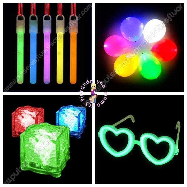 pulseras-luminosas-fluorescentes