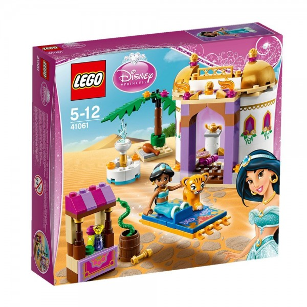 Colección Princesas LEGO