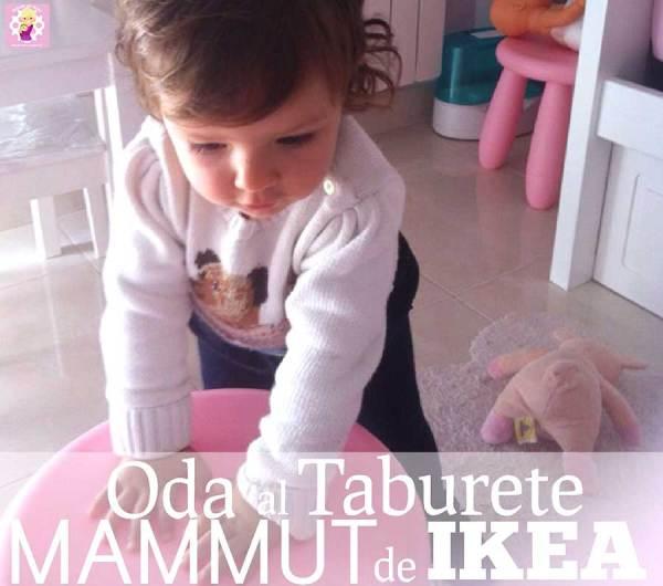 Oda_al_taburete_Mammut_de_Ikea