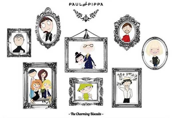 Paul&Pippa