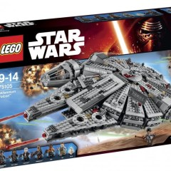 LEGO El Despertar de la Fuerza