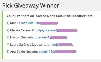 ganadores-sorteo-staedtler