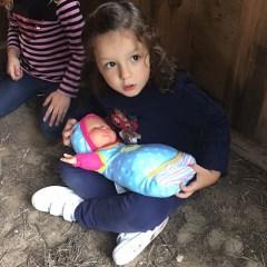 Muñeco Blandito Nenuco Felices Sueños
