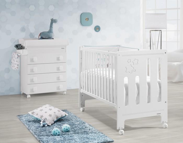 7 Cunas Ideales para Bebés - Pintando una mamá | Pintando una mamá