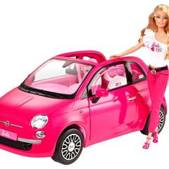 Nuestro Mundo Barbie