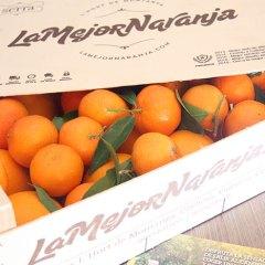 La Mejor Naranja de Familia Serra