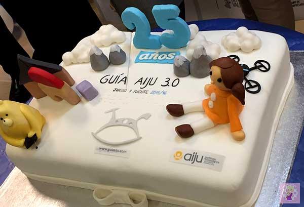 25_Aniversario_AIJU