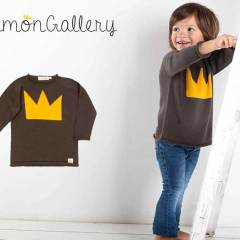 Ropa Ideal para Niños Lemon Gallery Kids