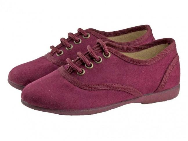 zapatos-blucher-textil-nina-nino