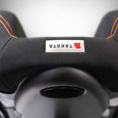 Silla de Seguridad Infantil Takata Maxi