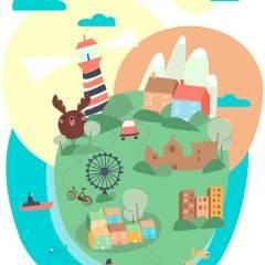 Aprender Inglés en el Extranjero con Irish Summer