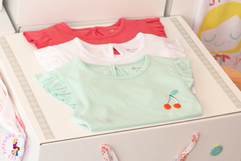 camisetas-nina-zippy-verano