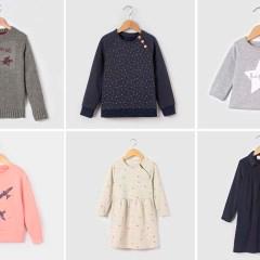 Nueva Colección de Moda Infantil y Juvenil de La Redoute