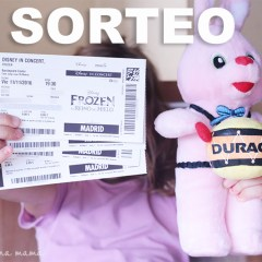 Te Invitamos al Musical de Frozen con Duracell