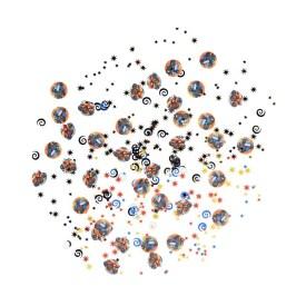 confeti-blaze-34-g