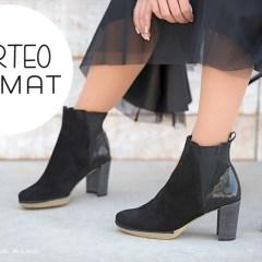 Humat- Zapatos de Mujer con Estilo