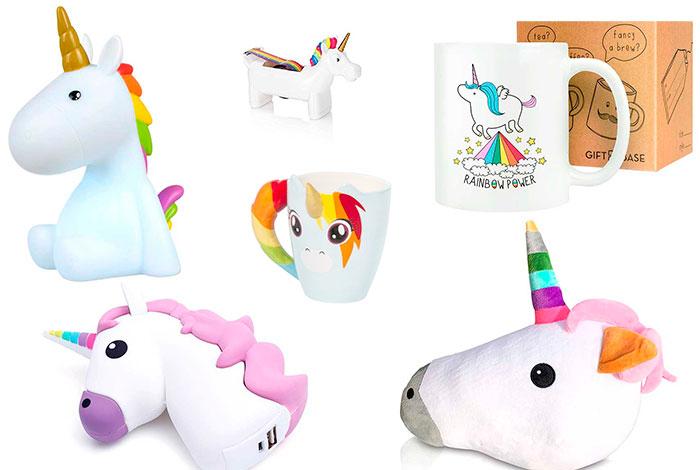Tendencias Y Regalos En Forma De Unicornios on Dibujos Para Bebes