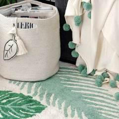 Cestas Lavables Decorativas de Lorena Canals
