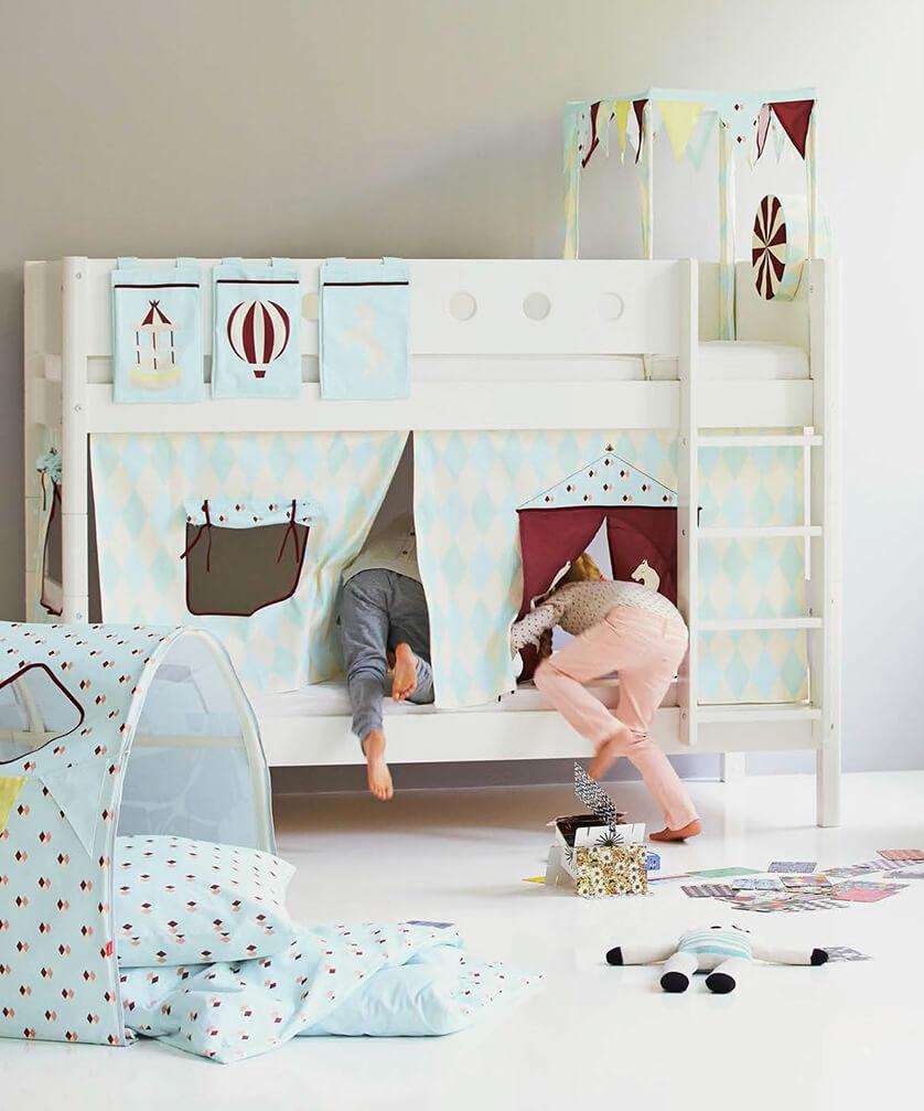 Habitación para jugar