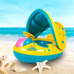 Flotadores de Seguridad para Bebés y Niños