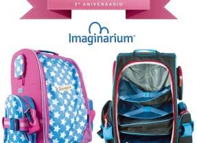 Maletas de Viaje para Niños de Imaginarium