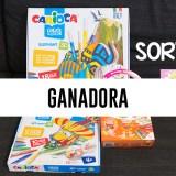 Carioca Juegos Creativos – GANADORA