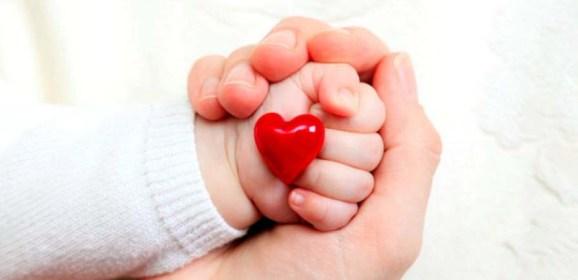 14 de Febrero San Valentín y Día de Las Cardiopatías Congénitas