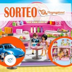 PlayMyPlanet La Tienda de Playmobil más Grande del Mundo