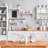Cómo decorar la cocina con estilo vintage