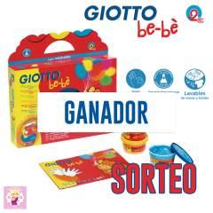 Ganador Giotto