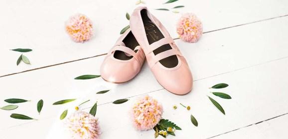 Zapatos Ganzitos estrena Nueva Tienda Online