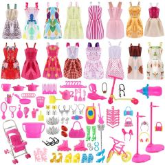 Comprar ropa y accesorios baratos para Barbie