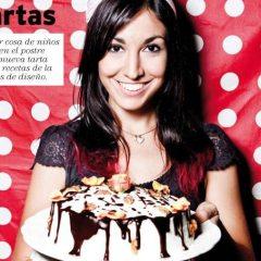Para mamis y papis cocinitas: Objetivo Cupcake Perfecto, de Alma Obregón