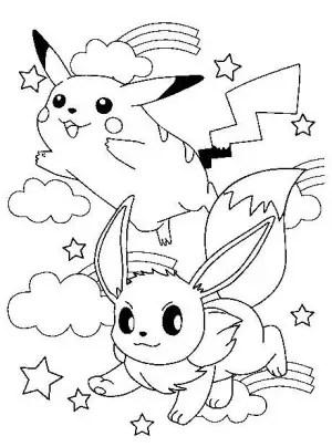 Imagenes De Pokemon Go Para Colorear Legendarios   Shareimages.co