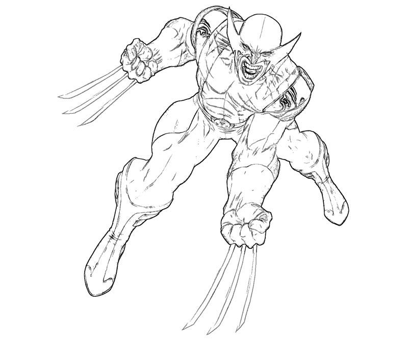 Avengers Vision Para Colorear List of Avengers Vision Coloring Pages ...