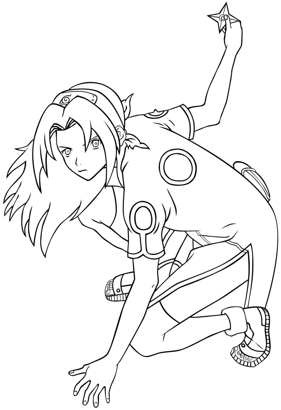 sakura coloring pages anime anime boy and dog coloring wallpaper