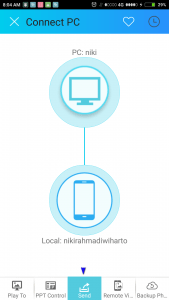 Cara Menggunakan SHAREit Android dan PC Untuk Mengirim File Dengan Mudah